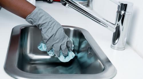 惠州清洁提供水池清洗服务