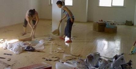惠州保洁开荒清洗服务方案