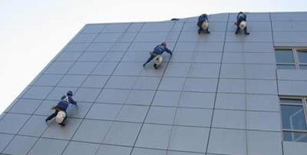 外墙清洗工程服务方案
