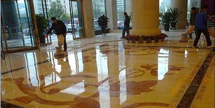 惠州清洁石材养护服务方案