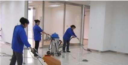 惠州保洁怎么样做好瓷砖的保养清洁工作