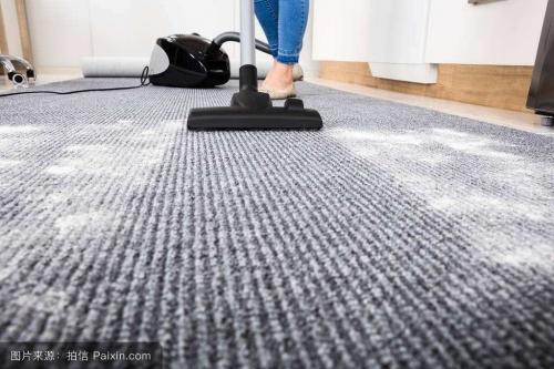 惠州保洁地毯清洗与日常清洁保养