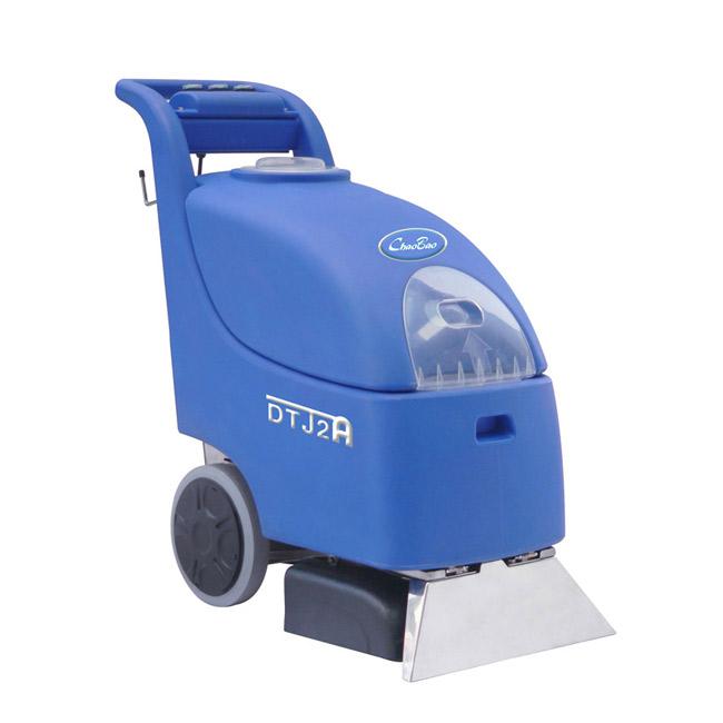 清洗工程三合一地毯抽洗机