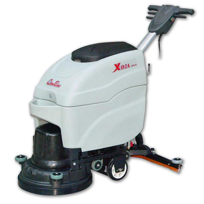 惠州保洁洗地吸干机