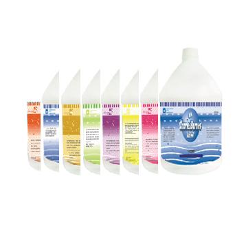 特光超级蜡水-清洗工程