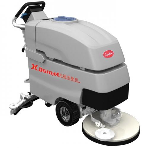 惠州保洁单刷洗地机