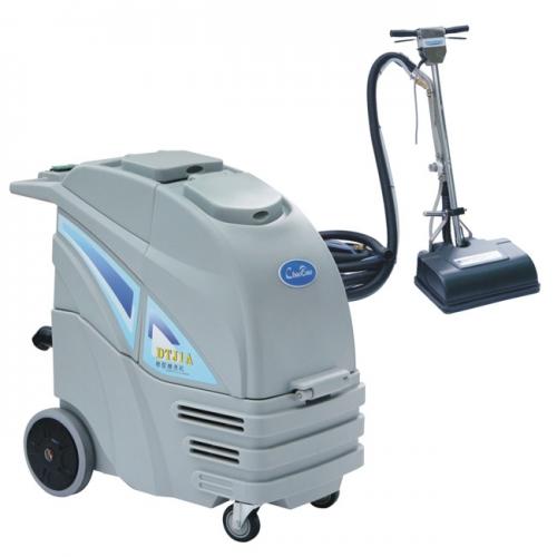 惠州清洁分体式地毯抽洗机