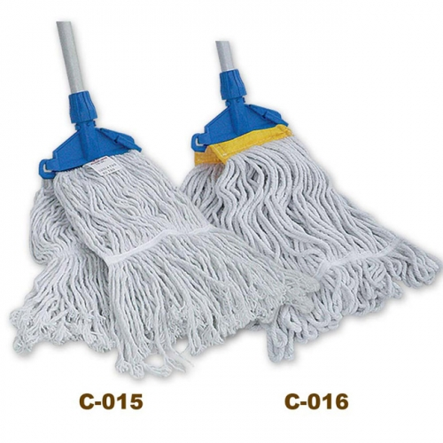 清洗工程标准型、豪华型扣式地拖