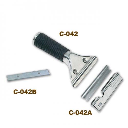惠州保洁不锈钢玻璃铲刀