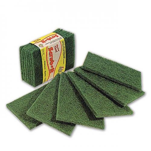 惠州保洁方形百洁布