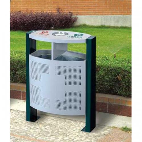 BX-B247 惠州清洁分类环保垃圾桶