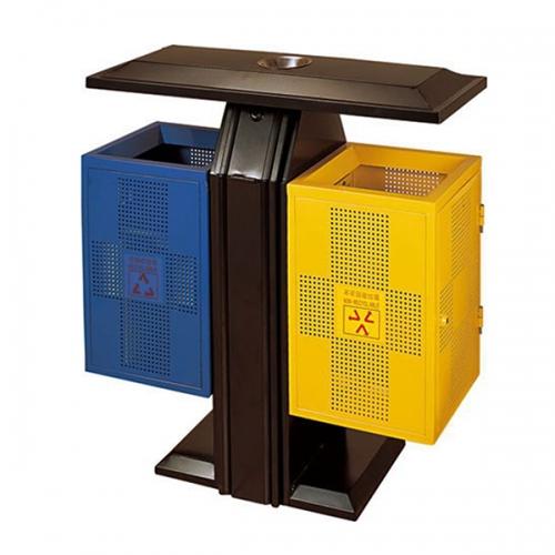 BX-B233 惠州清洁分类环保垃圾桶