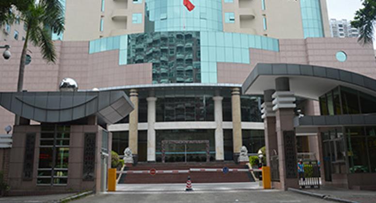 惠州税务局